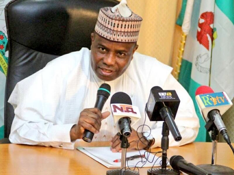Nigeria is been run by proxies ,Buhari not in chargee- Tambuwal