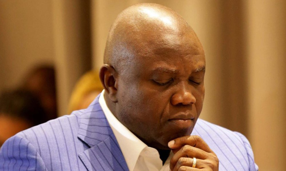 Ambode sins why his lost re-election bid in Lagos revealed