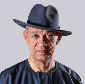 Voting machine APC is using to rig Atiku out in 2019 exposed – Ben Bruce