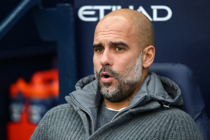 Pep Guardiola reaffirms commitment to Manchester City in wake of UEFA ban,I will stay here if not sack