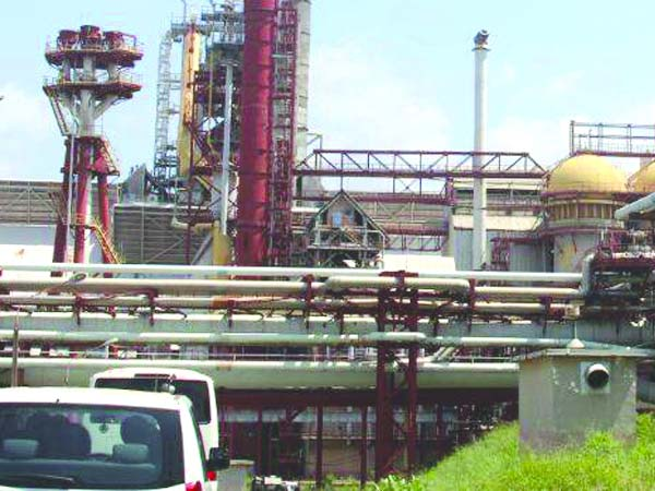 Nigeria Government spend N3.79bn for Ajaokuta Steel Company in 2020 budgets