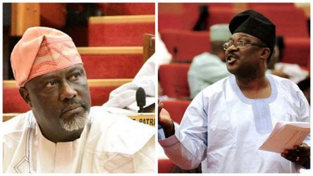 Smart Adeyemi win Kogi West Senatorial district election unseats Dino Melaye