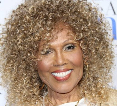 Good Times' Actress Ja'Net DuBois dies at 74
