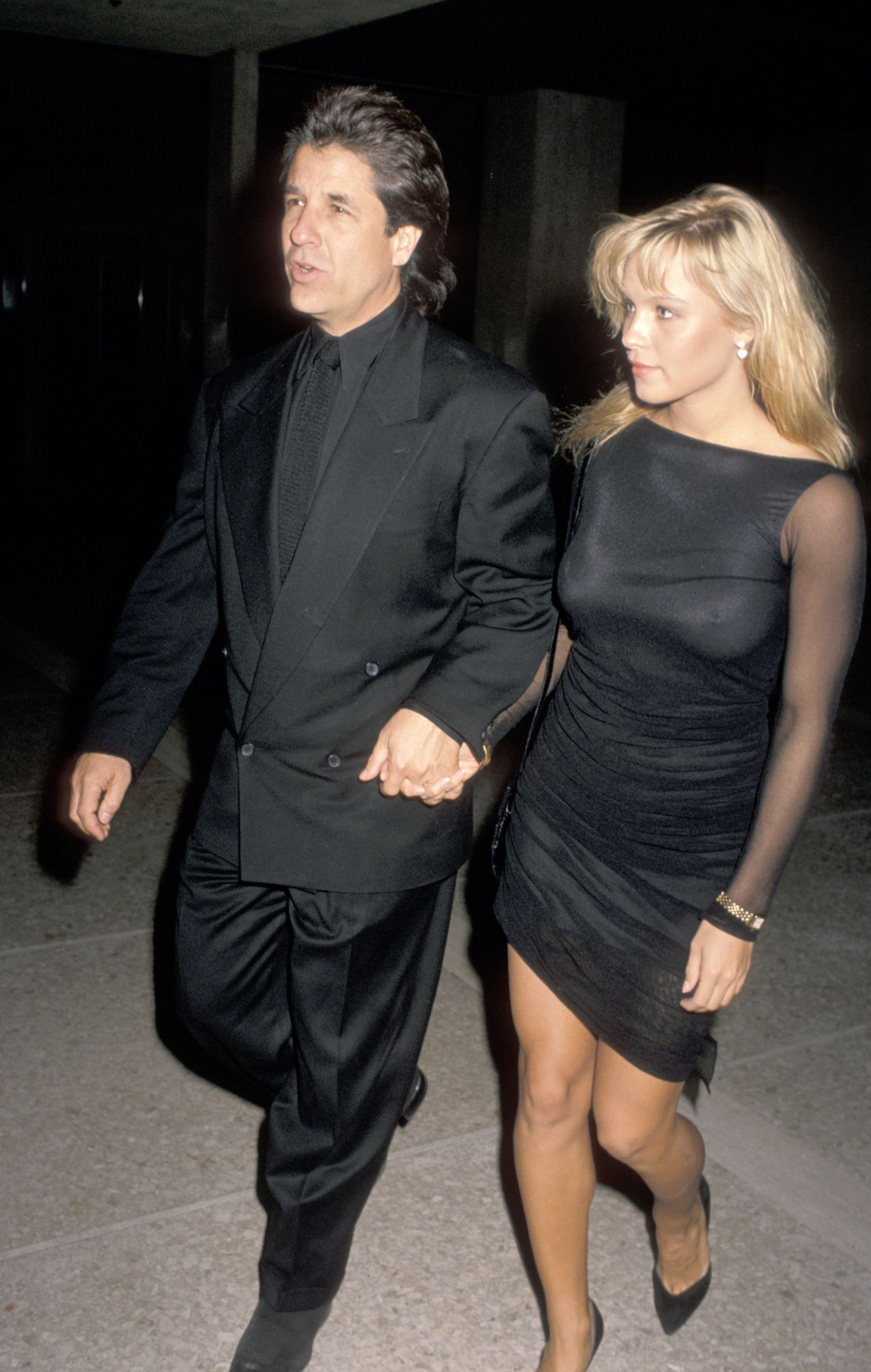 Pamela Anderson's ex husband, Jon Peters says 'I'm an old fool he reveals he paid off her $200k debt during their 12-day marriage