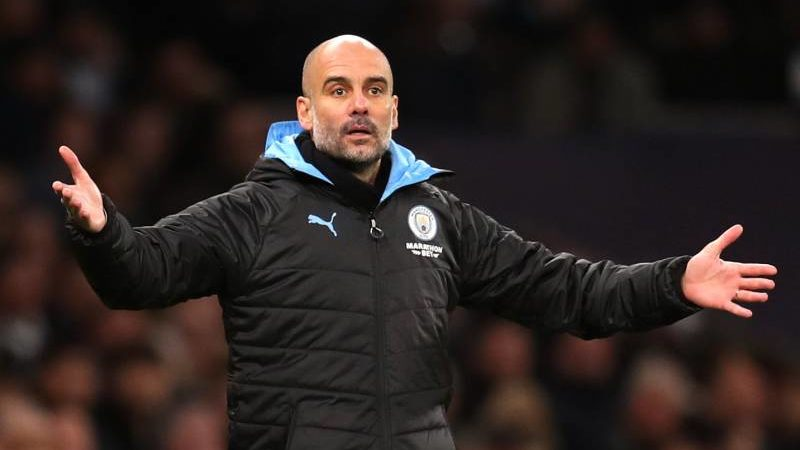 Manchester City banned from Europa and Champions League for two seasons by UEFA