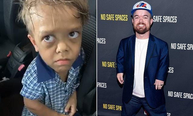 Comedian with dwarfism Raises Almost $200,000 To Send Bullied 9-Year-Old Australian With Dwarfism To Disneyland