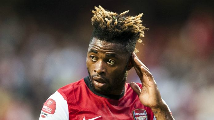How I wasted my hard earning billions I made from football – Alex Song