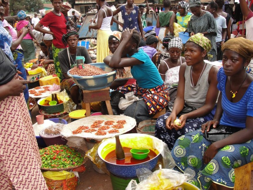 Nigeria is heading towards recession, Inflation increase To 12.34%