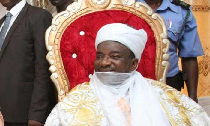 Emir Of Kaura Namoda, dies while awaiting his COVID-19 test result