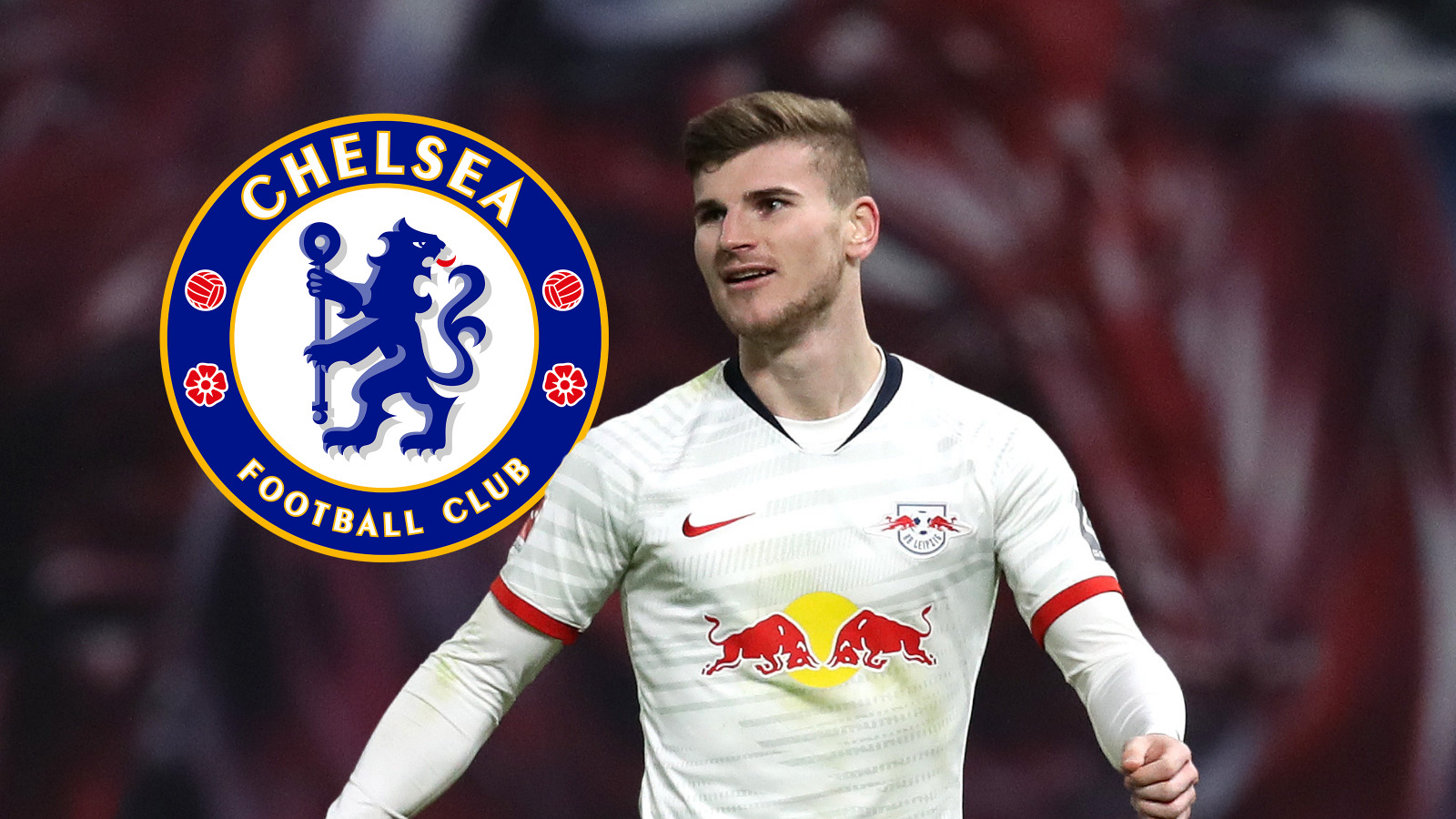Chelsea finally sign Timo Werner from RB Leipzig on Five years deal
