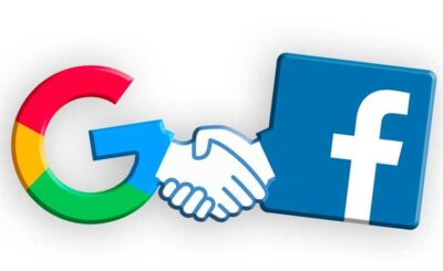 How Facebook and Google Earn 80% annual revenue Spent on Digital Ads