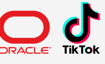 Oracle 'wins bid to buy Chinese app TikTok's US operation' reject Microsoft