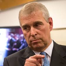 "Duke of York ""Prince Andrew"" banned from future events as British Royal family cuts him out"