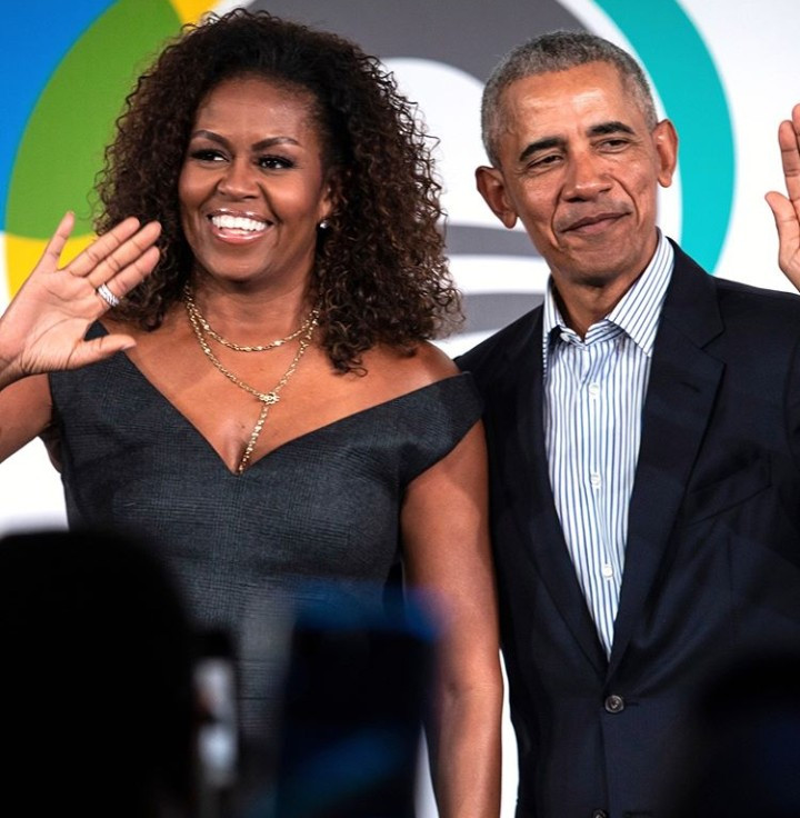 Barack Obama admits his as the US President took a toll on his marriage