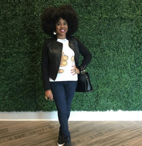 Stella Damasus new outlook 2015