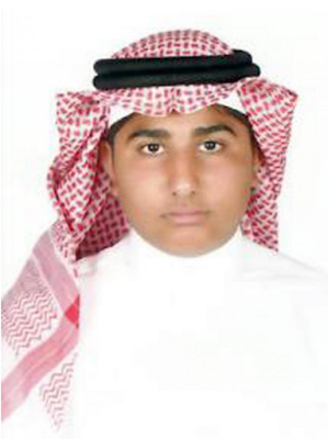 teenager Abdullah ah-Zaher is set to be behead by Saudi Arabia Government