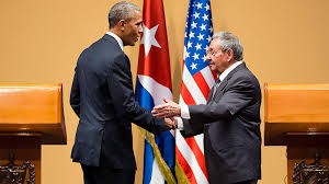 President Barack Obama nominates career diplomat to serve as the first US ambassador to Cuba in 55 years