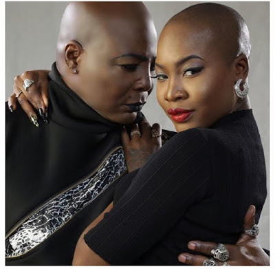 "Charly Boy & his Daughter Dewy Oputa announce their Upcoming Show – ""Charly on the Pulpit"""