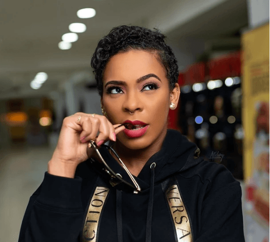 Tokunbo Idowu as TBoss in Big brother Naija biography