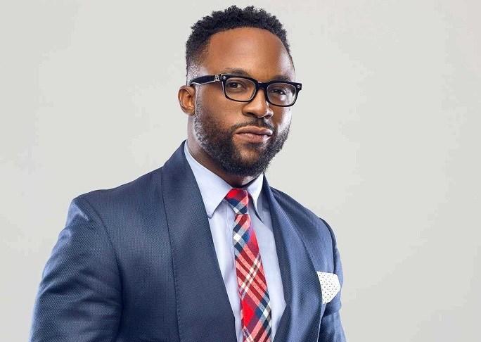 Iyanya: Singer Talks On Break Up With Actress