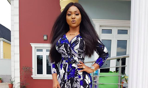 Lanre Gentry case is not in my hands, i want him to sign an undertaking that nothing will happen to me –Mercy Aigbe