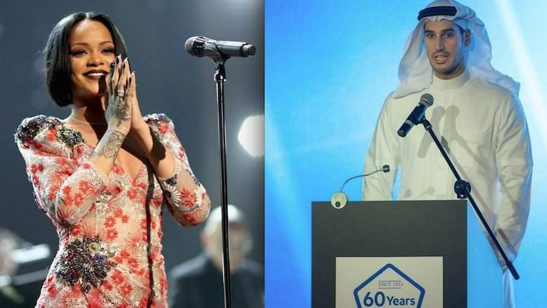 Rihanna: Facts You Should Konw About Singers New Lover Hassan Jameel
