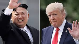 North Korea:Kim Jong Un call Donald Trump 'deranged' and he will 'pay dearly' for his threats