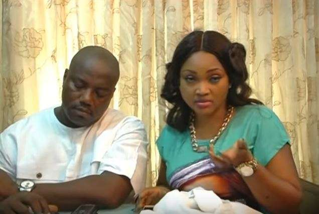 "Mercy Aigbe and I are not fighting"" – estranged husband Lanre Gentry"