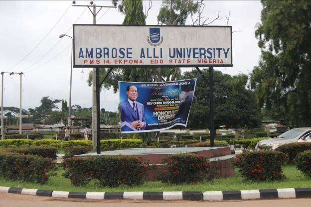 Ambrose Alli University graduation party ,Cultists allegedly kill NYSC member visiting friend and 10 students