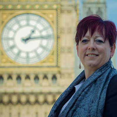 UK appoints Jackie Doyle-Price as first Minister of Suicide Prevention