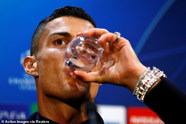 Cristiano Ronaldo speaks on rape allegations 'My Lawyers Are Confident and I Am, Too'the truth is always coming in