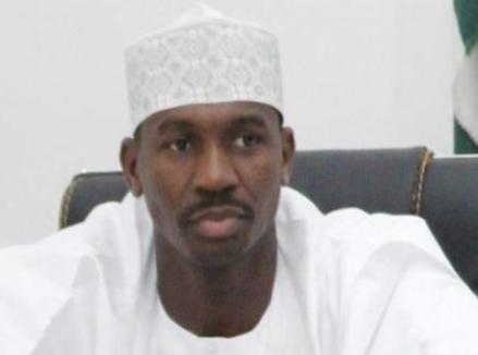 Sokoto Deputy governor Ahmed Aliyu resigns