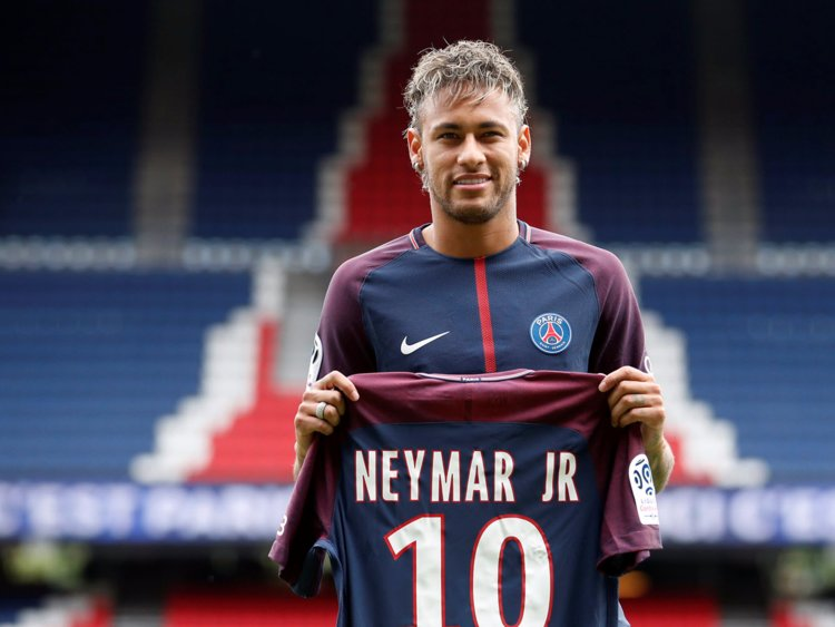 Real Madrid makes step to signing Neymar from PSG because of Barcelona