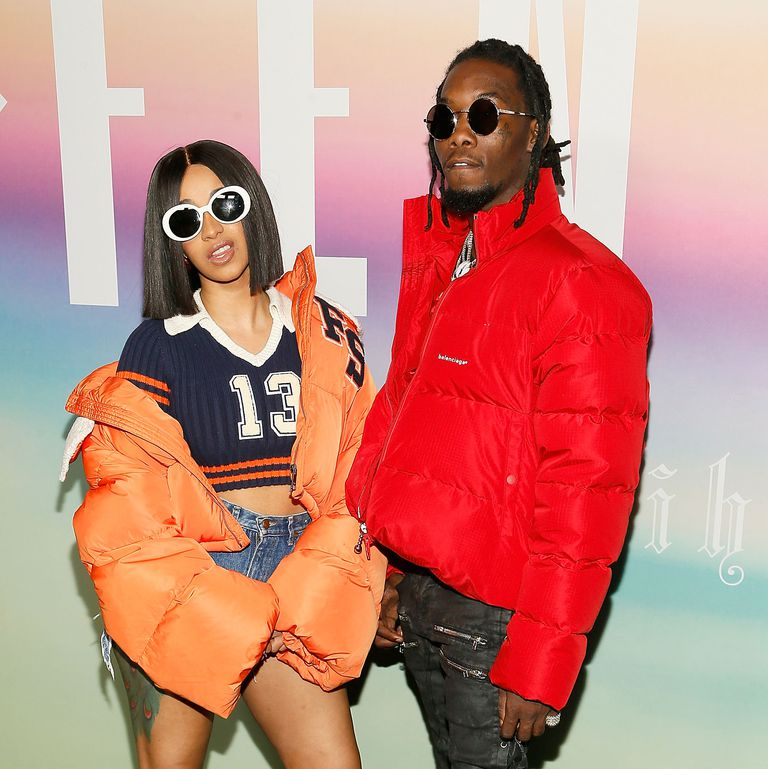 Offset publicly begs for Cardi B's forgiveness in an Emotional Public Video -'My Birthday Wish is Just to Have You Back'