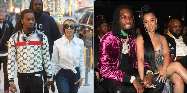 Offset vows to win wife Cardi B back