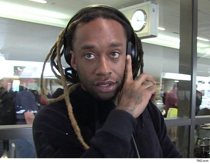 Rapper Ty Dolla $ign indicted for cocaine possession,faces 15 years in jail if find guilty (Video)