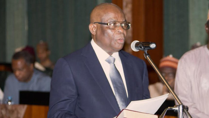 Appeal Court Bars Code of Conduct Tribunal From Hearing CJN, Onnoghen's Case