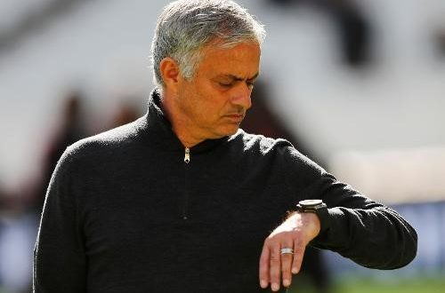 Jose Mourinho secures new job ,Not As Coach but as TV pundit with BeIN Sports
