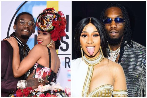 Cardi B and Offset on track to repair their marriage in 2019