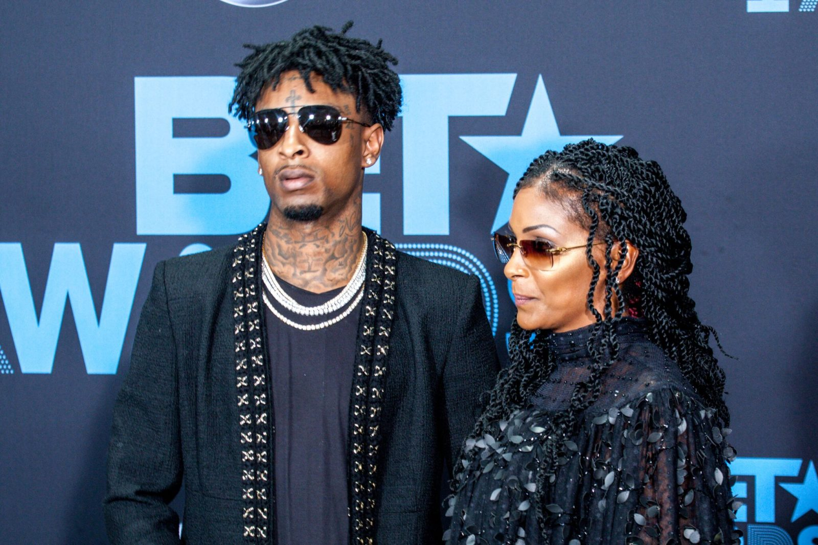 Thanks To Jay Z, Cardi B, J.Cole, Others For My Son's Release – 21 Savage's Mum