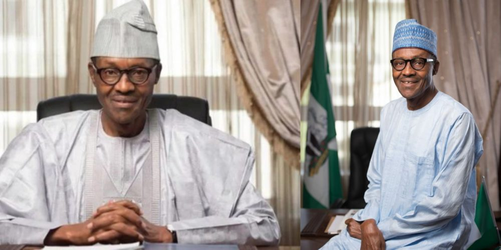 Allegations of Islamization of Nigeria by me is wicked, deceptive and ungodly – Buhari