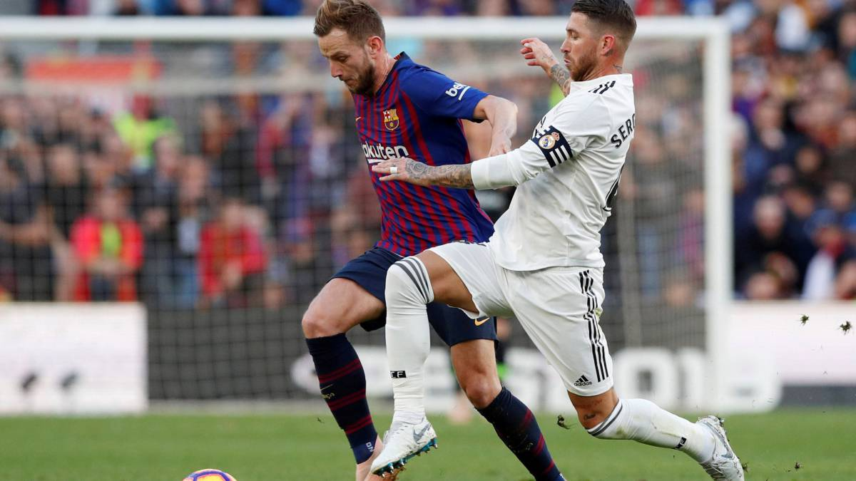 Barcelona reach Copa del Rey final history with Real Madrid 3-0 triumph