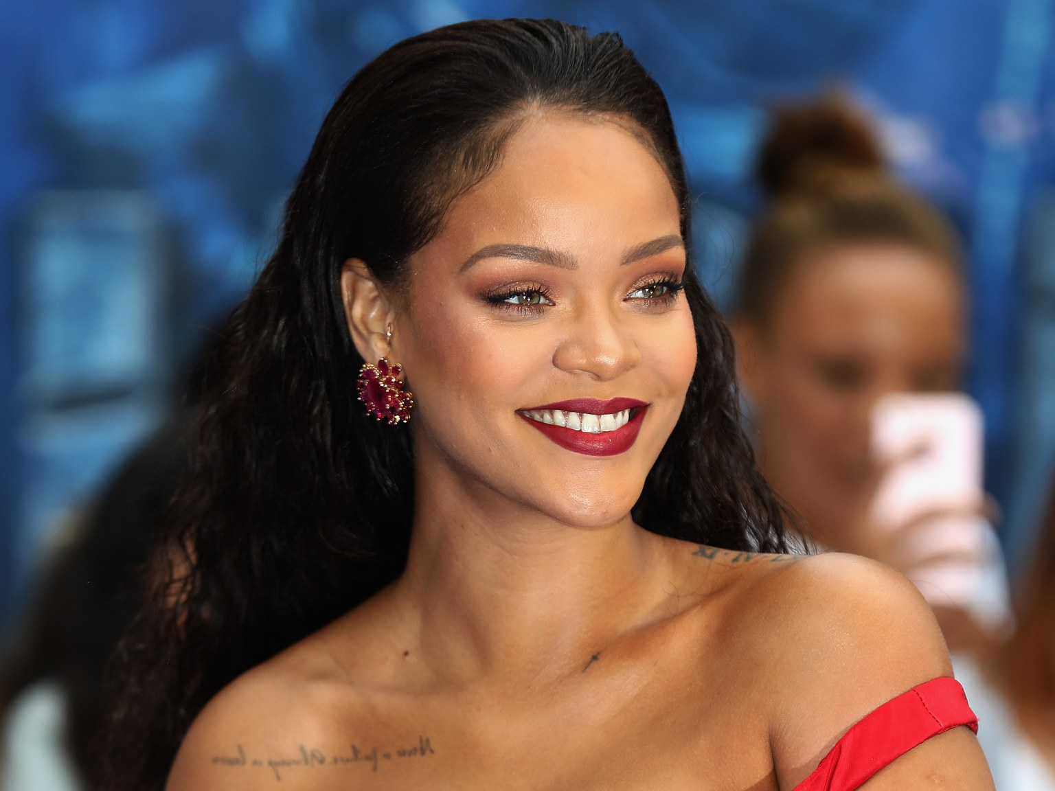 Rihanna Celebrates 31st Birthday In Beverly Hills Without Her billionaire Saudi boyfriend Hassan Jameel