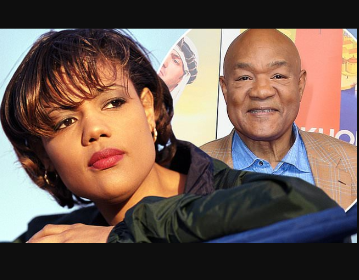 George Foreman boxing daughter Freeda found dead at Texas home