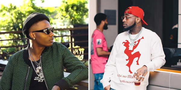 Reasons Why Davido, Wizkid, Olamide Other Music Artistes Can't Win