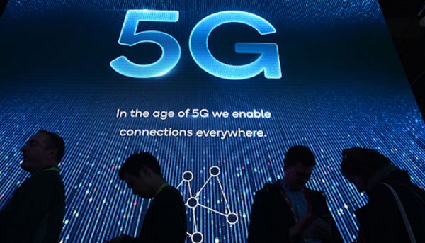 South Korea launch world's first national 5G network