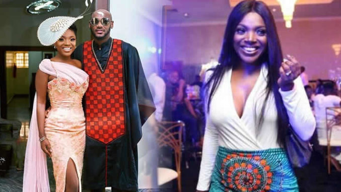 Annie Idibia Loses Father to cancer