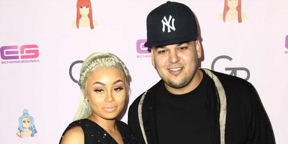 Blac Chyna reveals the amount of plastic surgery :'I've Had My Breasts Done 4 Times