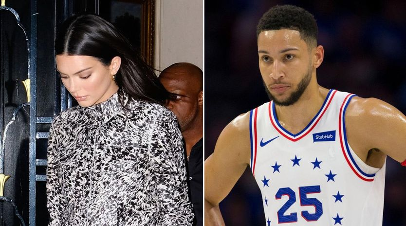Kendall Jenner and Ben Simmons split Months After Reconciliation