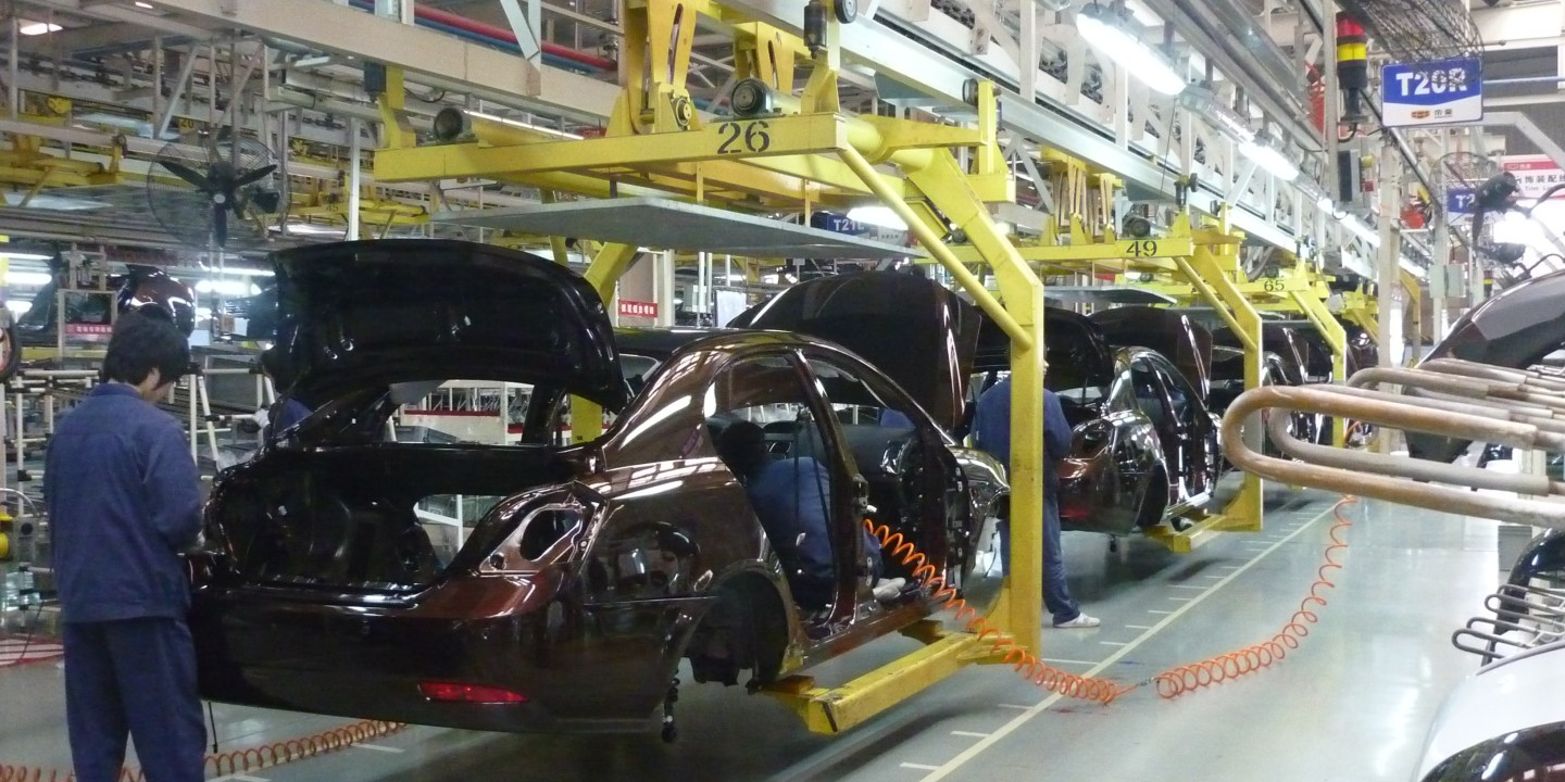 Reasons Why Nigeria's auto sector is at a standstill- implications of our decisions
